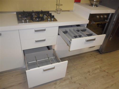 cucina scavolini mod. sax ... outlet!!! a - SiHappy