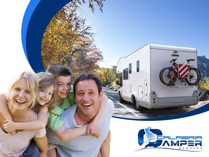 Offerta Check-up Camper - Promozione Assistenza Camper - Calabria Camper Service