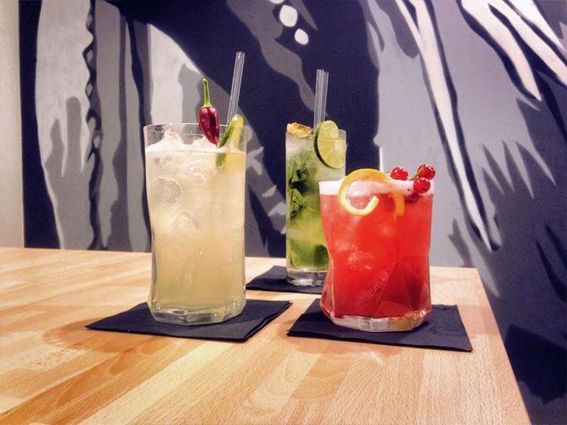 Ristorante Lounge Bar - Maharaja