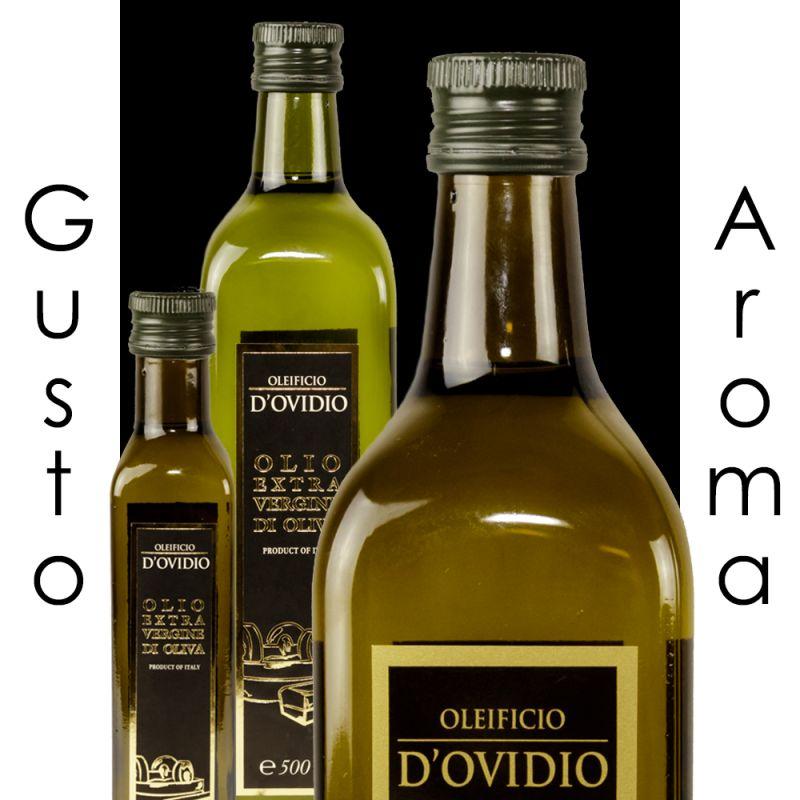 promozione vendita on line olio extravergine di oliva - offerta oli di qualità superiore