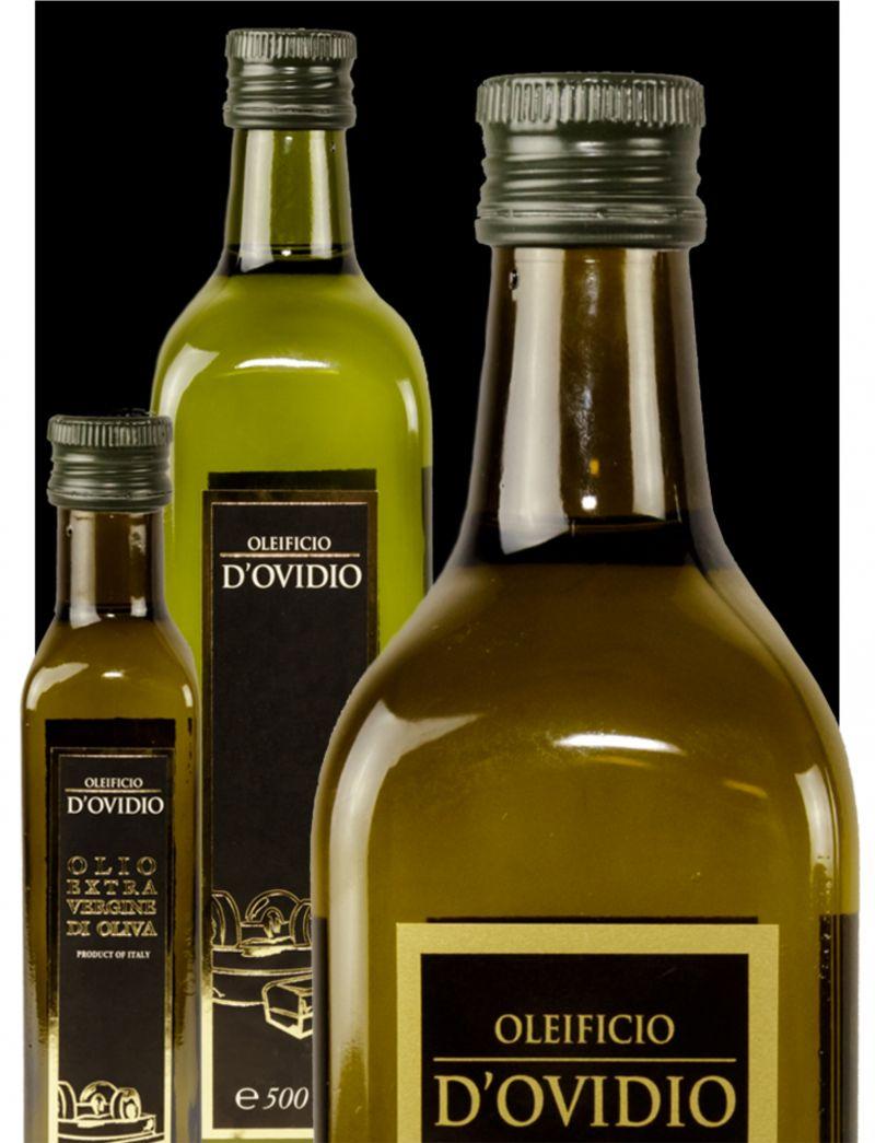offerta produzione artigianale extravergine oliva - occasione vendita on line olio di qualità