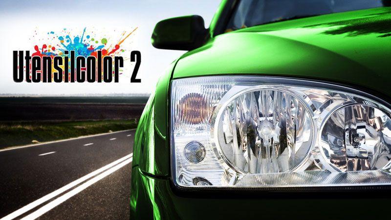offerta smalti professionali auto - promozione verniciatura carrozzeria - utensilcolor2