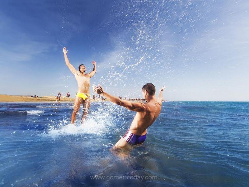 Offerta pernottamento e colazione Albergo Resort Appartamenti in Villaggio Gay Gran Canaria