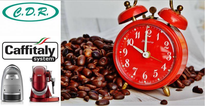 offerta caffè espresso caffitaly - occasione macchine caffitaly ancona