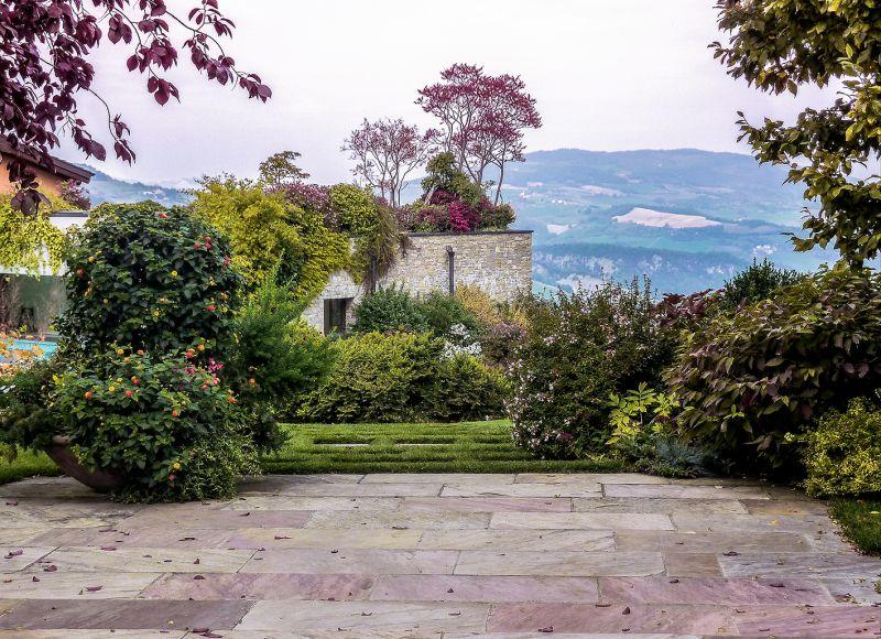 Offerta progettazione giardini-Occasione realizzazione giardini-Bearesi Giardini