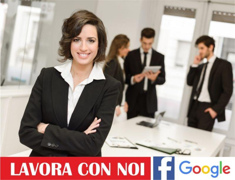 offerta di lavoro Pescara agenti di commercio - cerco venditori rappresentanti chieti paginesi