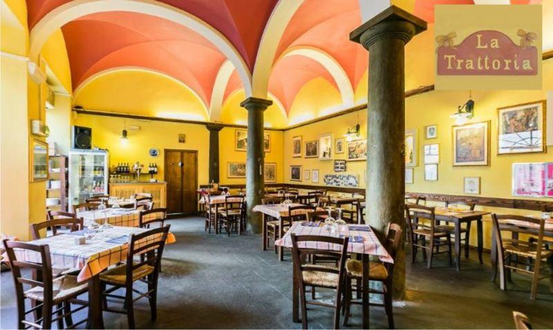 Promozione ristoranti a Pescia - Offerta ristorante La Trattoria
