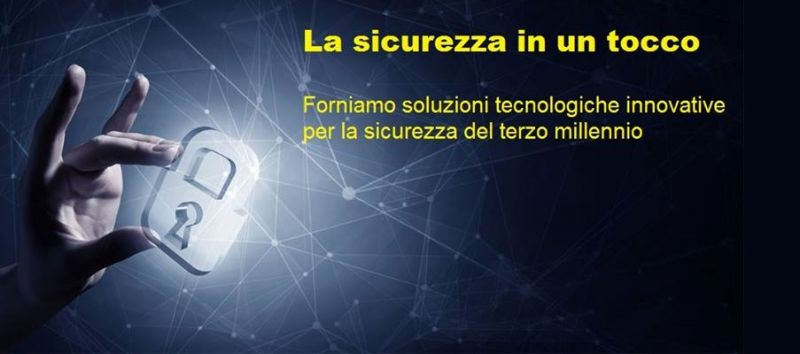 Offerta impianti sicurezza domestica - Promozione sistemi con accesso controllato Verona