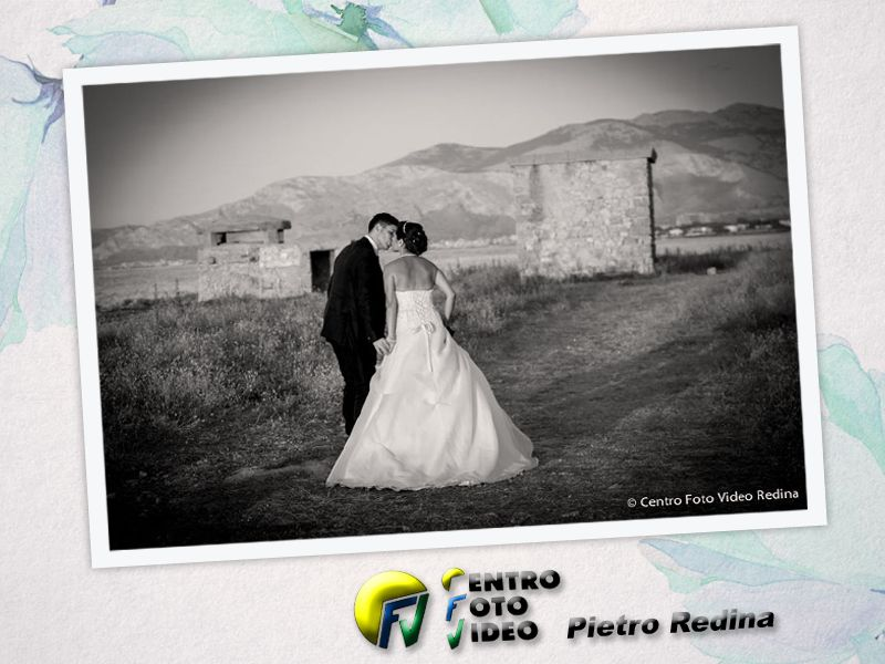 offerta servizi fotografici video matrimoni - promozione fotografo matrimonio redina