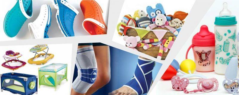 Offerta sanitaria - occasione prodotti salute benessere infanzia - Socomed Trapani