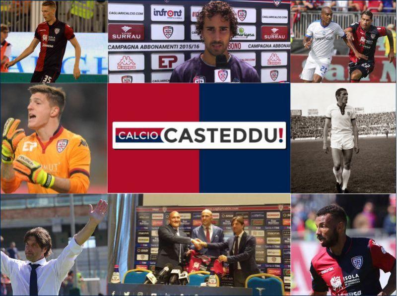 offerta news Cagliari calcio - promozione calciomercato serie A  - Calcio Casteddu Cagliari