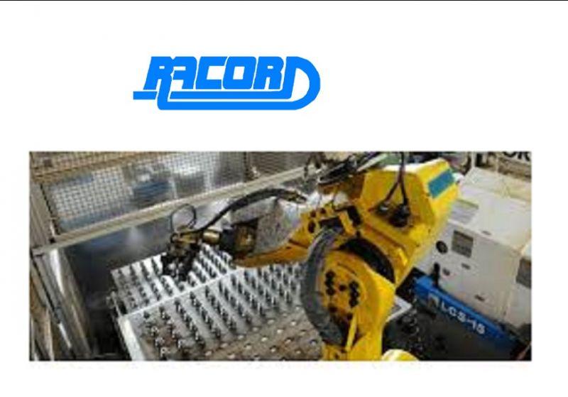 Oferta tornería metálica de alta precisión- fresado de diseño mecanizado Italia