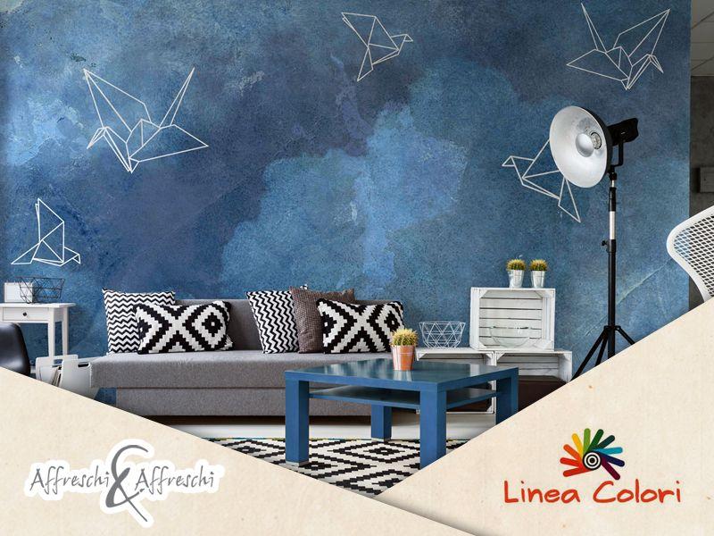 offerta decorazioni murali pareti interne - affreschi e affreschi vittoria