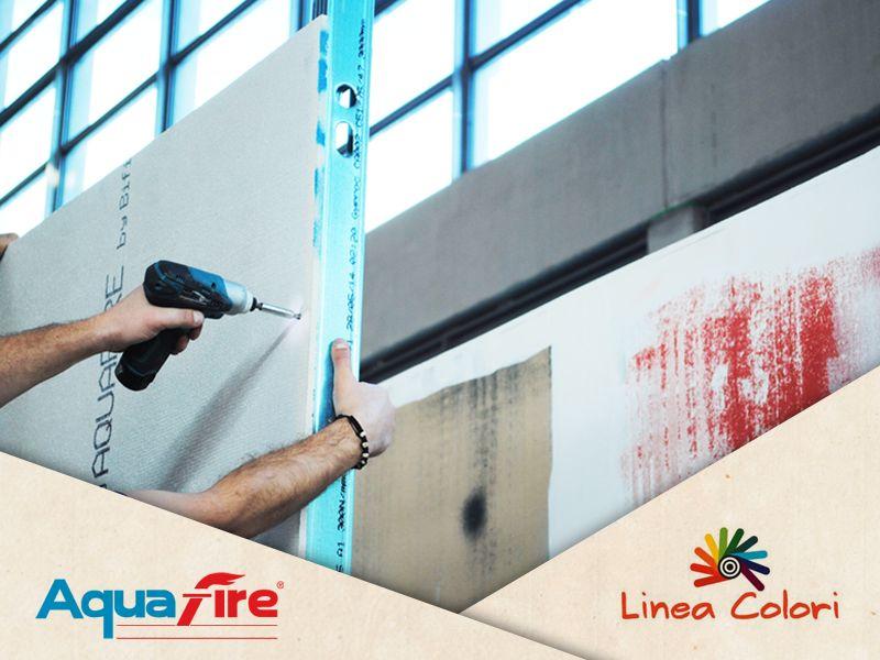 offerta pannelli acquafire rivestimenti esterni - vendita installazione pannelli isolanti