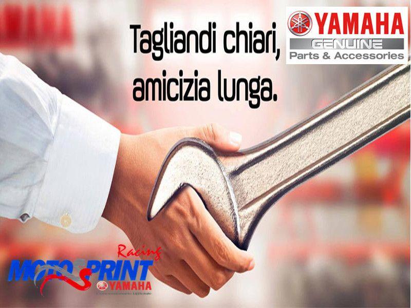 offerta ricambi originali yamaha - promozione assistenza yamaha - yamaha motosprint