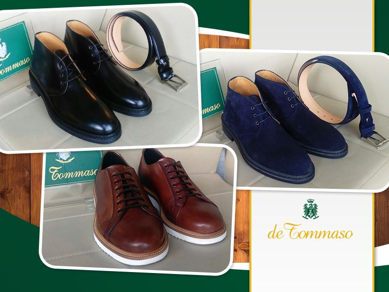 more photos de022 2b719 scarpe de tommaso