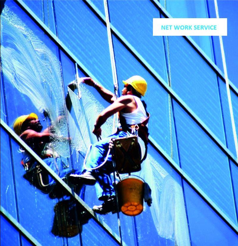 offerta pulizie milano firenze-promozione interventi di manutenzione milano net work service