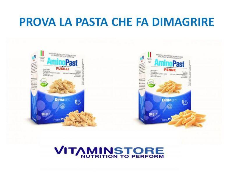 pasta dimagrante-integratori alimentari-proteico-aminoacidi-dieta-dimagrire-mangiare-