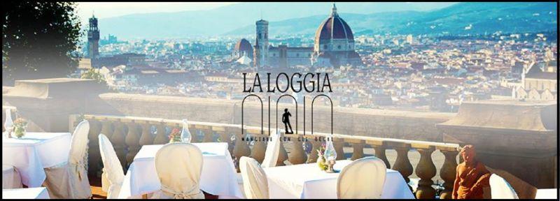 Ristorante La Loggia Offerta alta cucina gourmet - Promozione ristorante lusso vista panoramica