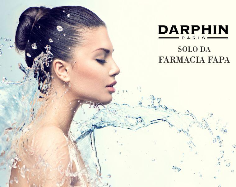 offerta prodotti per la pelle Darphin rivenditore-promozione trattamenti corpo punto vendita