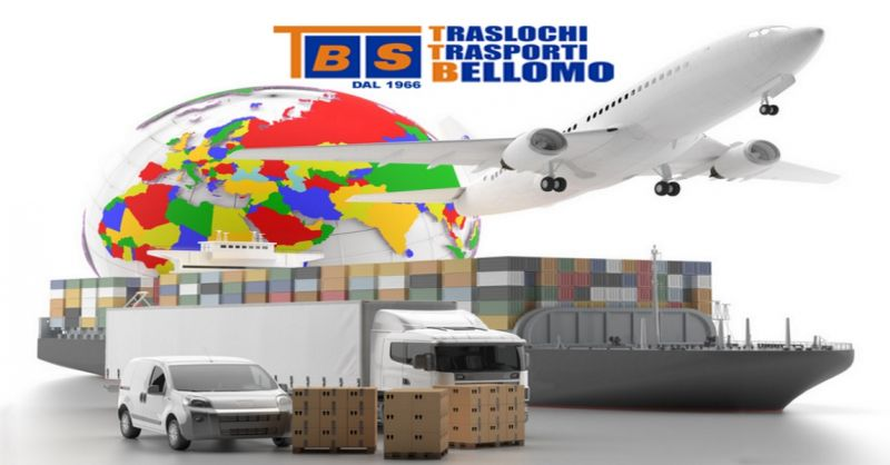 offerta traslochi nazionali  internazionali civili  privati Catanzaro-promozione trasporti TBS