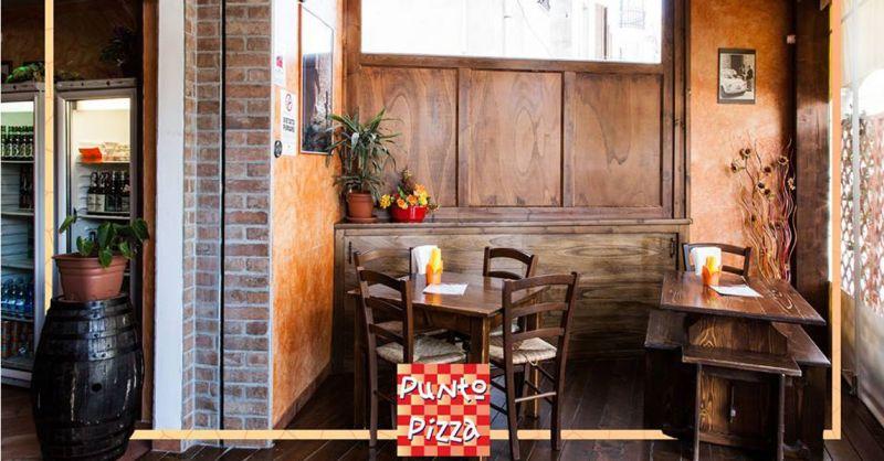 Punto Pizza Pizzeria d'asporto NUORO