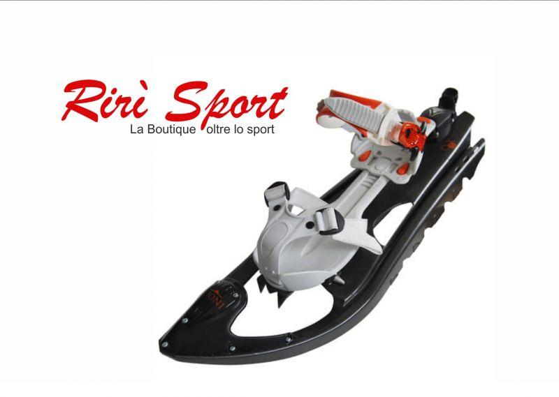 Riri Sport Promozione Vendita Racchette da neve - Occasione vendita Ciaspole INOOK