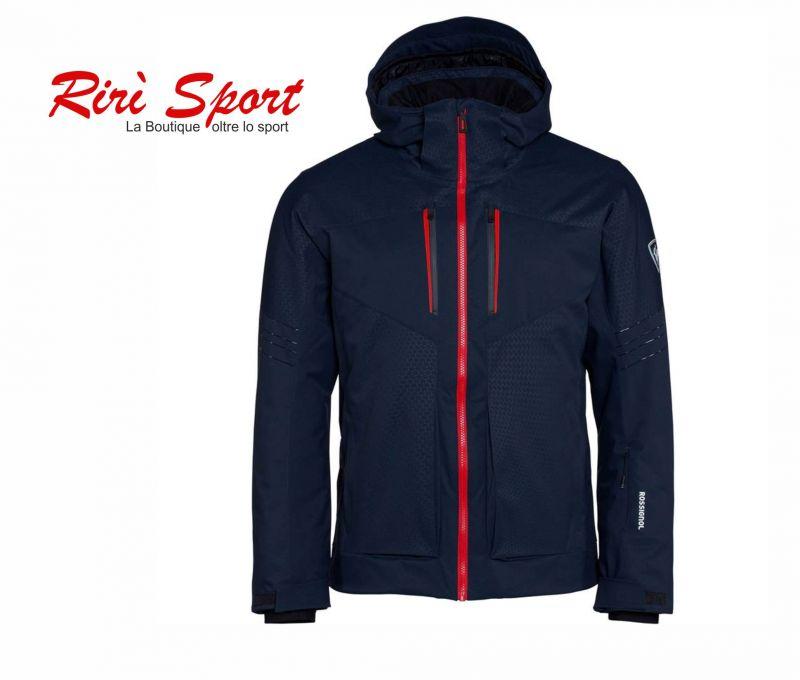 Promozione vendita giacca da sci uomo - occasione Stade Jacket Rossignol Rirì Sport