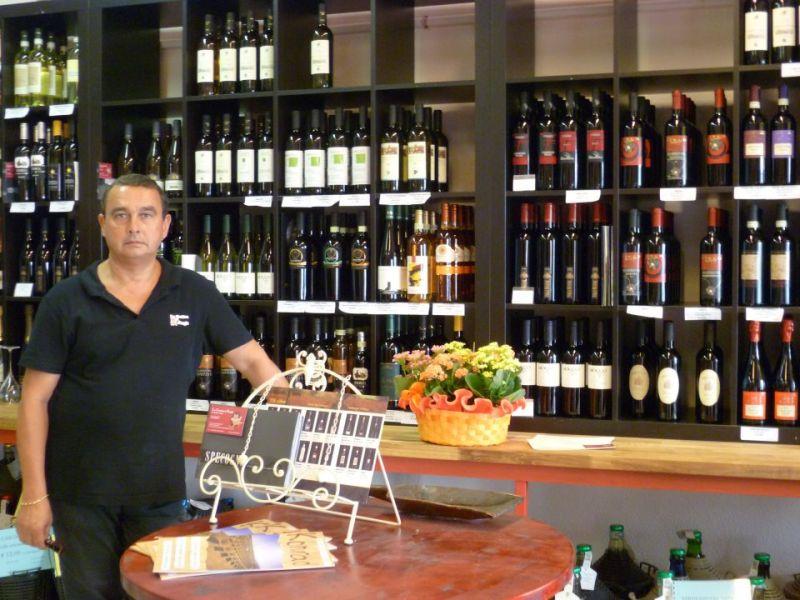 offerta vendita vino doc friuli venezia giulia - occasione vendita vine e grappe trieste