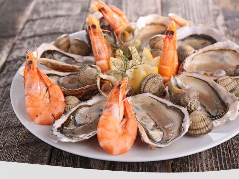 Promozione Ristorante Pesce Vigonovo - Offerta pesce marinato Vigonovo -  Trattoria Tappa Fissa