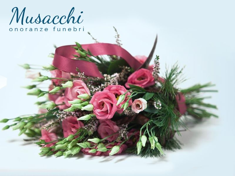 Servizi funebri - Onoranze Funebri Musacchi