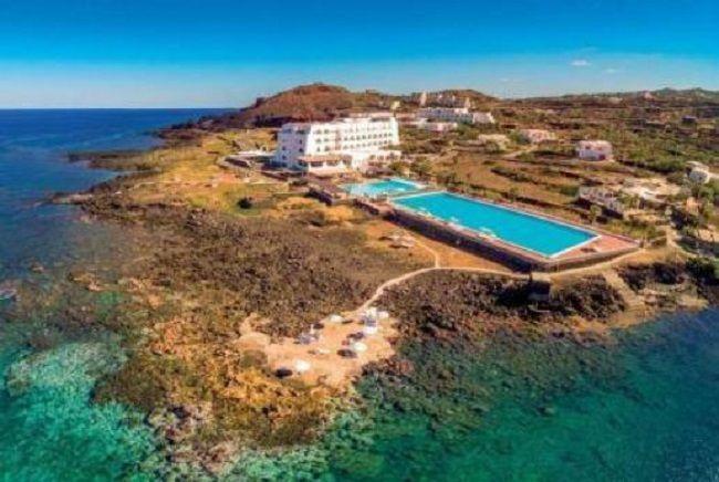 offerta viaggio sicilia - offerta viaggio pantelleria - guki viaggi