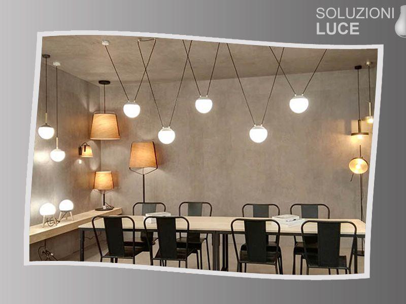 Offerta lampadario Mine Space Potenza - Promozione illuminazione Potenza - Soluzioni