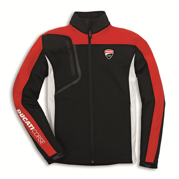 Ducati Corse Jacket Windproof 2