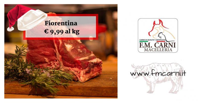 FM CARNI offerta vendita bistecca fiorentina benevento