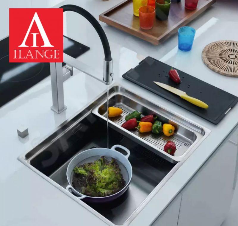 ILANGE offerta franke lavello centinox – promo lavandino cucina acciaio