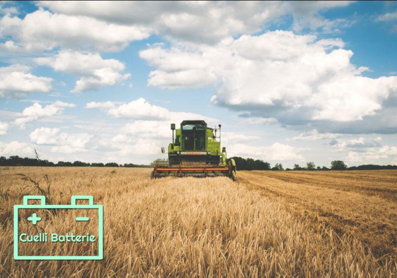 CUELLI BATTERIE offerta filtri per veicoli industriali - promozione filtri veicoli agricoli
