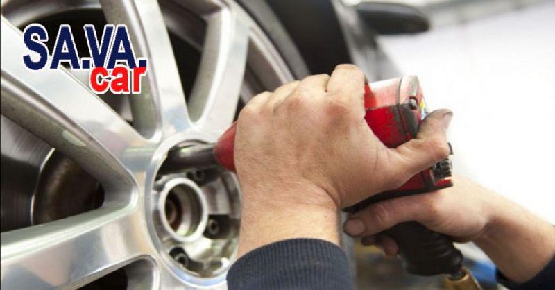 offerta servizio riparazione auto grandinate a Verona - occasione officina meccanica a Verona