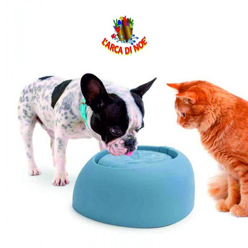 offerta pet fountain cani gatti-promozione abbeveratoio imac-arca di noe
