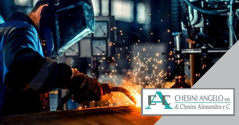 offerta realizzazione coperture parcheggi Brescia - occasione produzione ringhiere in acciaio