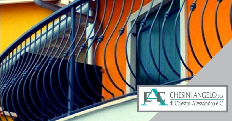 offerta servizio realizzazione parapetti fissi - occasione produzione recinzioni autoportanti