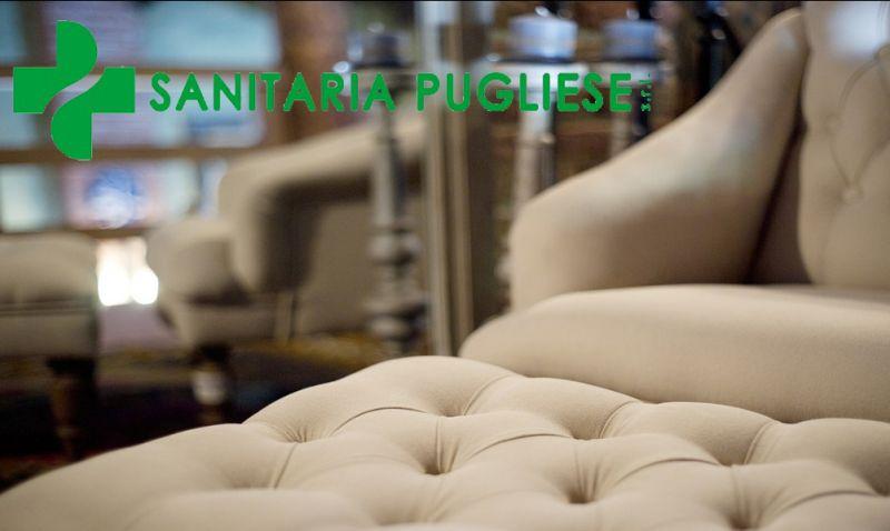 Offerta poltrona alza persona bari - promozione ausili ortopedici seduta mobile a motore