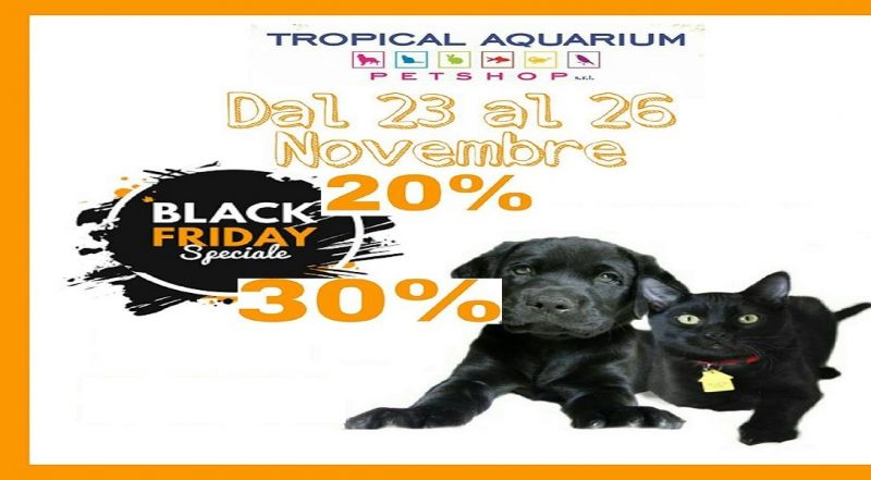 Tropical Aquarium petshop srl offerta sconti accessori - occasione guinzaglio animali Ragusa