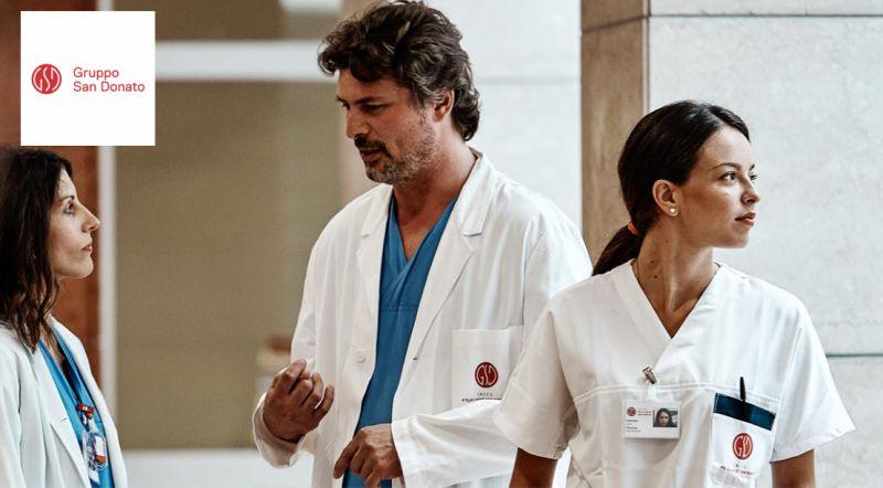 HOTEL REX agevolazioni pernottamento vicino policlinico san donato - dormire clinica san donato milanese