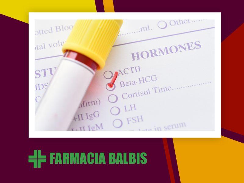 offerta test gravidanza sangue beta hcg - esame sangue beta hcg farmacia