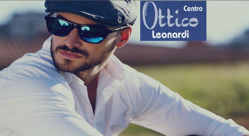 Centro Ottico Leonardi offerta occhiali - occasione lenti Catania