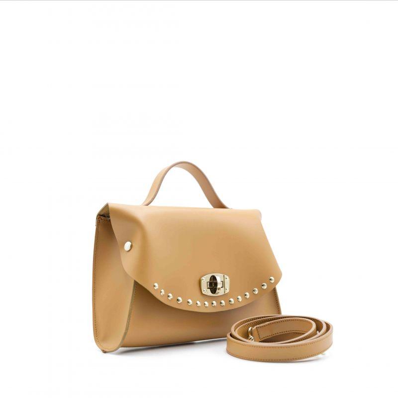 Offerta mini bag cuoio in pelle Olivia Pope - promozione ecommerce  pelletteria da donna ded806cf5ce