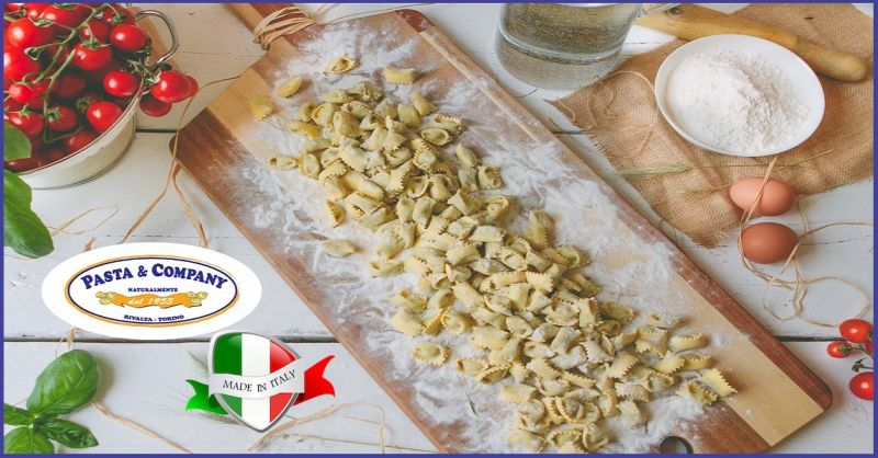 Pasta & Company - Italian excellence, promotion of artisan produced pasta