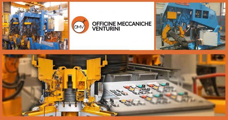 OMV Haddeleme için özel makine üretimi teklifi - Ki?iye özel tasarlanm?? özel makine promosyonu