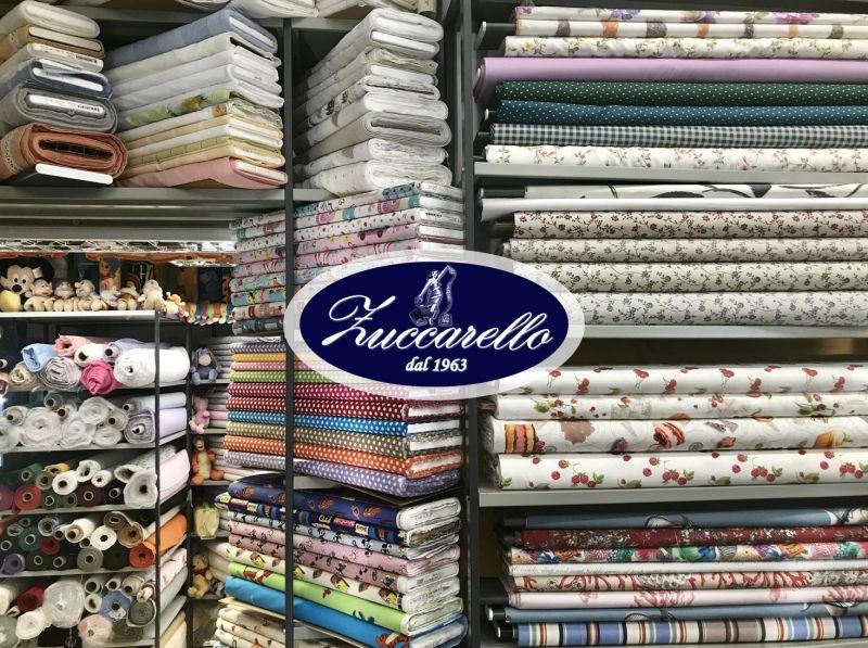 offerta vendita tessuti al metro - promozione prodotti sartoriali merceria b1ec5924d1f